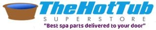 The Hot Tub SuperStore Canada Spa Parts, Spa Accessories, Spa Filters and Hot Tub Pumps Logo