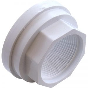 Tailpiece - 2.0 Flange x 1.5fpt