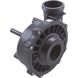 "Waterway 4HP Executive Wet End 2.5"" x 2.0"" 48 Frame Pump 310-1860"