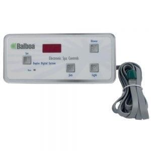 51223 Balboa Digital Duplex Topside Control