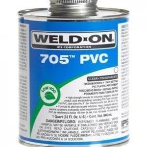 PVC Glue and Adhesives