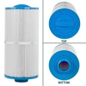 M50403 4-Pack Spa Filters PJW40SC-F2M 5CH-402 FC-2811