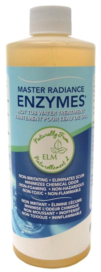 Spa Enzyme Treatment Master Radiance Enzymes